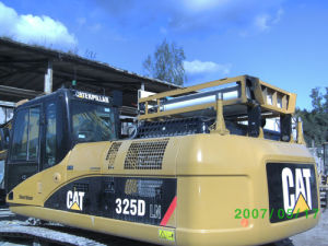 CAT 325 ADLA Liegend