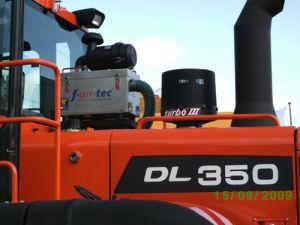 Doosan DL 350