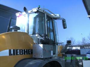 Liebherr 556 BG