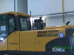 VOLVO EC 240 Alf